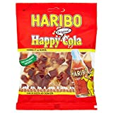 Haribo Happy Cola Gummi Candy (200g)