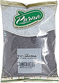 Purna Tukmaria - 500 gm