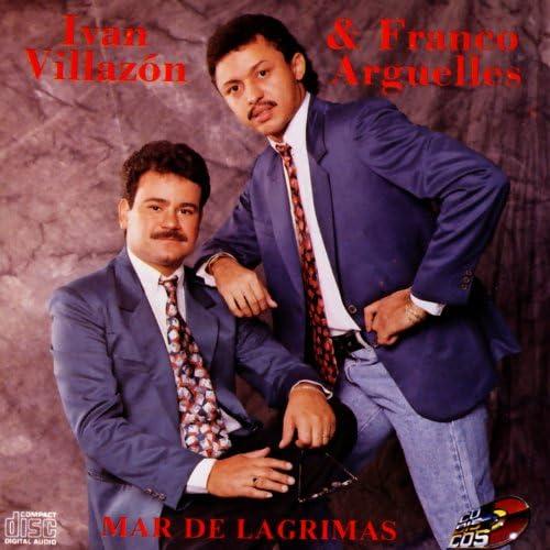 Ivan Villazón & Franco Argüelles