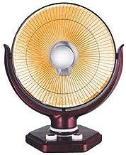 Foern Mini Calentador de Ventilador Ajuste de 2 Modos Portátil Protección contra Sobrecalentamiento para el Hogar/Oficina/Camper