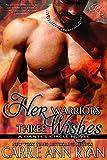 Bargain eBook - Her Warriors  Three Wishes