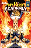 My Hero Academia T21 - Format Kindle - 9791032705520 - 4,99 €