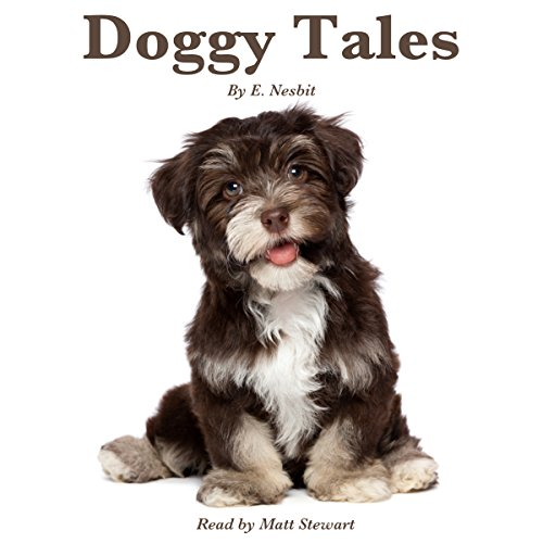 Doggy Tales cover art
