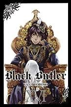 Black Butler, Volume 16 by Yana Toboso (2014-01-21)