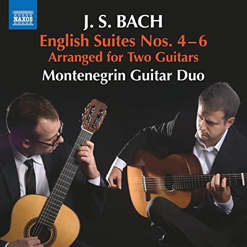 Suites Inglesi N.4-6 Bw 809-811