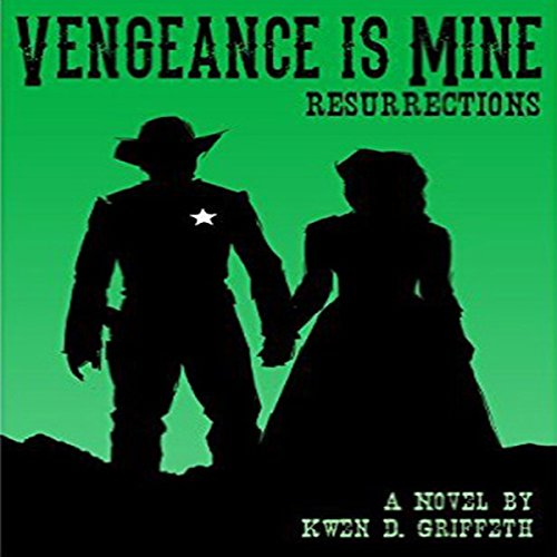 Vengeance Is Mine: Resurrections cover art