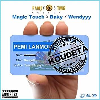 Koudeta (feat. Baky & Wendyyy)