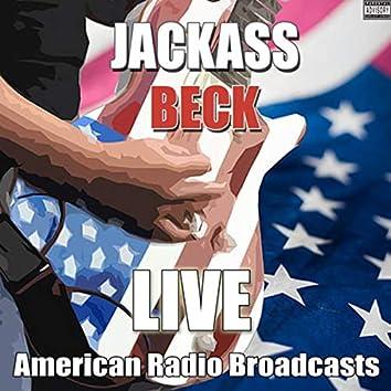 Jackass (Live)