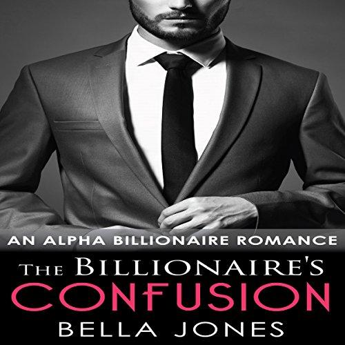 The Billionaire's Confusion cover art