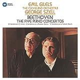 Beethoven : Concertos pour Piano N°1-5