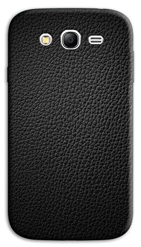 Mixroom - Cover Custodia Case in TPU Silicone Morbida per Samsung Galaxy Grand Neo I9060 (Plus) M3531 Fantasia Vera Pelle