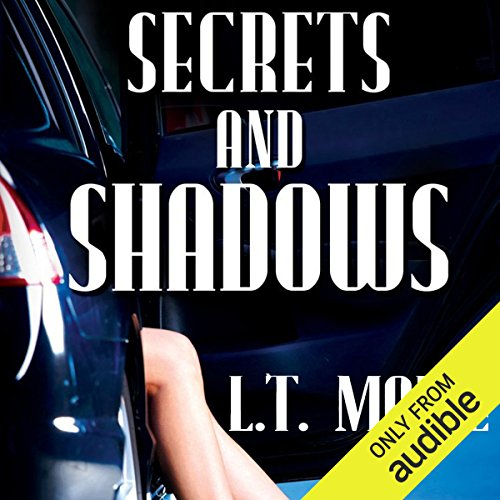 Secrets and Shadows Titelbild