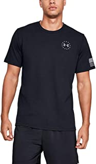 Under Armour Men's Freedom Flag T-Shirt