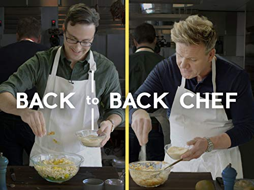 Gordon Ramsay Challenges Amateur Cook to Keep Up with Him (Best Cottage Pie Recipe Gordon Ramsay)