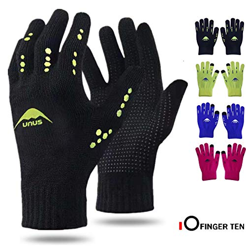 Barts Powerstretch Touch Gloves Guanti Unisex-Adulto