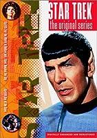 Star Trek 33: For World & Day of Dove [DVD]