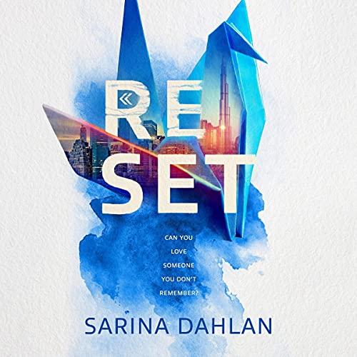 Reset Audiobook By Sarina Dahlan cover art
