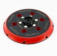 Torq TORQ200 TORQ22D Backing Plate (5 Inch),