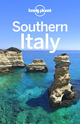 Lonely Planet Southern Italy (Travel Guide) (English Edition)