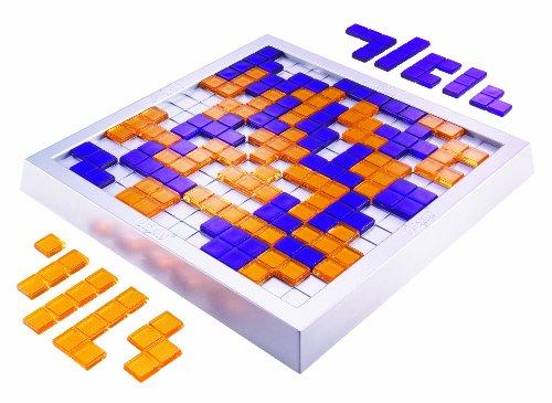 Mattel - Blokus R1984-0 - Blokus Duo