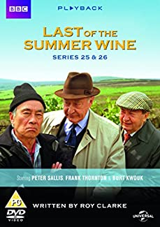 Last Of The Summer Wine - Series 25 & 26