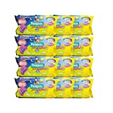 Pampers Sole E Luna Salviette 12 pack (tot 720 salv)