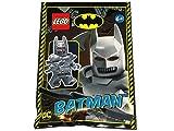 Blue Ocean LEGO Super Heroes Batman #4 Minifigure Foil Pack Set 211906 (Enbolsado)