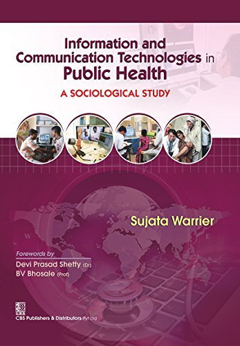 51177+6scoL - Information and Communication Technologies in Public Health A Sociological Study