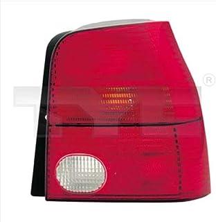 Heckleuchte Rückleuchte Rücklicht rechts für Modell Lupo (6X1/6E1) Baujahr: 09/1998 07/2005 Kunststoff ohne Lampenträger