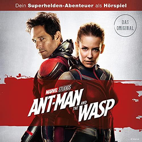 Ant-Man and the Wasp: Dein Marvel Superhelden-Abenteuer