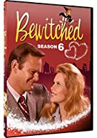 Bewitched: Season 6 [DVD] [Import]