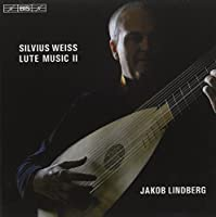 V 2: Weiss: Lute Music - Lute (2009-10-27)