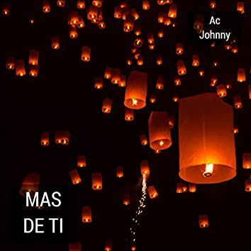 Mas De Ti (feat. Yeico)