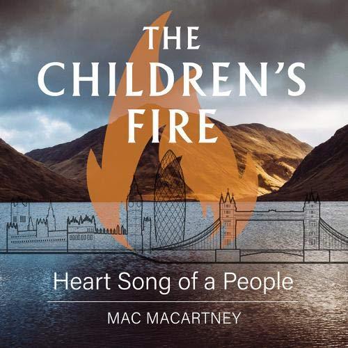 The Children's Fire cover art