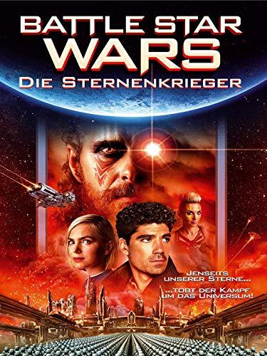 Battle Star Wars - Die Sternen Krieger [dt./OV]
