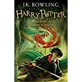 Harry Potter and the Chamber of Secrets, Book 2 by Rowling J.K.(2016-03-01)