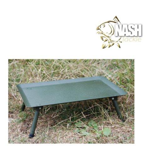 Nash H-Gun Bivvy Table