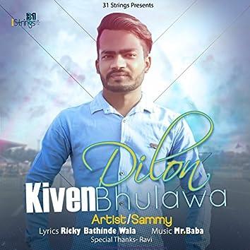 Dilon Kiven Bhulawa