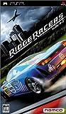 「リッジレーサーズ/RIDGE RACERS」の画像