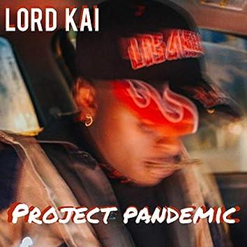 Project Pandemic