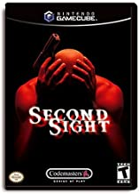 Second Sight - Gamecube