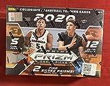 2020/21 Panini Prizm Draft Picks Basketball MEGA box (60 cards/box)