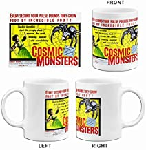 Cosmic Monsters - 1958 - Movie Poster Mug