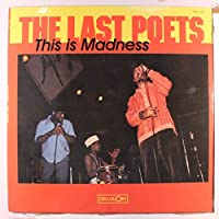 this is madness LP