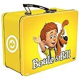Boule & Bill Valisette Métal - Coffret 4 DVD - Édition Limitée [Valisette métal]