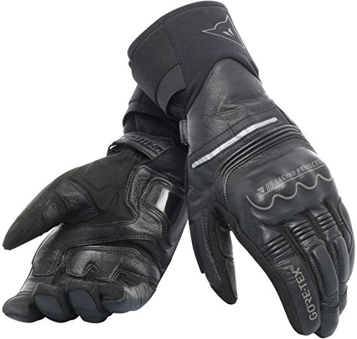 DAINESE Universe Gore-Tex Gloves + Gore Grip Technology Guanti Moto Touring Pelle