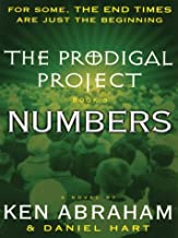 Numbers - Book 3: The Prodigal Project
