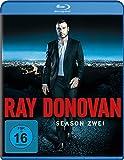 Ray Donovan S2 [Blu-ray] [Import anglais]