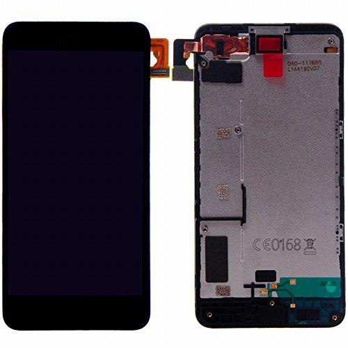 Piezas de repuesto de teléfonos móviles, Pantalla LCD de pantalla táctil +...