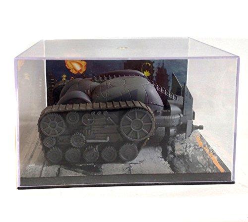 DC BATMAN AUTO FIGURINE COLLECTION MAGAZINE SPECIAL DARK KNIGHT RETURNS TANK by EAGLEMOSS PUBLICATIONS LTD